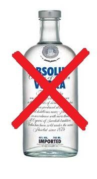 Diklofenak och alkohol bör unvikas